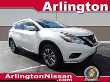 2015_Nissan_Murano_SV_ Arlington Heights IL