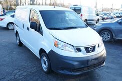 2015_Nissan_NV200_S 1 Owner_ Avenel NJ