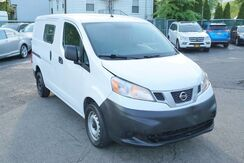 2015_Nissan_NV200_SV 1 Owner_ Avenel NJ