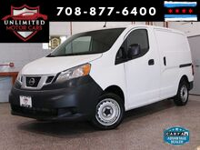 2015_Nissan_NV200_SV_ Bridgeview IL