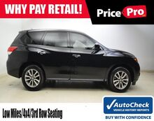 2015_Nissan_Pathfinder_4WD w/3rd Row Seating_ Maumee OH
