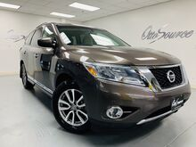 2015_Nissan_Pathfinder_SL_ Dallas TX