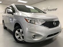 2015_Nissan_Quest__ Dallas TX