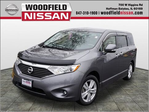 2015_Nissan_Quest_3.5 SL_ Hoffman Estates IL