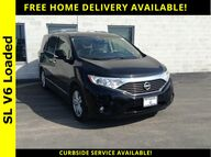 2015 Nissan Quest 3.5 SL Watertown NY