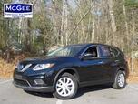 2015 Nissan Rogue AWD 4dr S