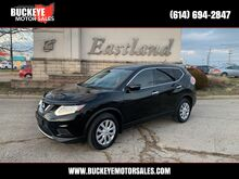 2015_Nissan_Rogue_S_ Columbus OH