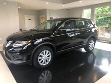 2015_Nissan_Rogue_S_ Manchester MD