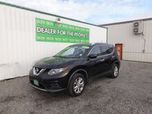 2015_Nissan_Rogue_SL AWD_ Spokane Valley WA