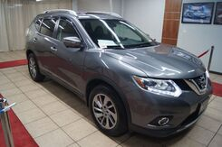 2015_Nissan_Rogue_SL WITH LEATHER, ROOF AND NAVIGATION_ Charlotte NC