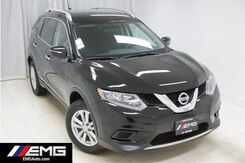 2015_Nissan_Rogue_SV AWD Backup Camera_ Avenel NJ