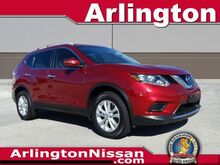 2015_Nissan_Rogue_SV_ Arlington Heights IL