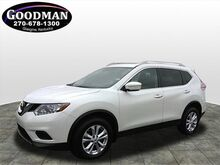 2015_Nissan_Rogue_SV_ Glasgow KY