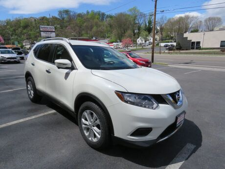 2015 Nissan Rogue SV Roanoke VA