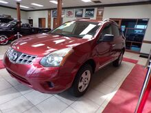 2015_Nissan_Rogue Select_S 2WD_ Charlotte NC