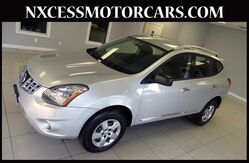 2015_Nissan_Rogue Select_S AUTOMATIC BACK-UP CAMERA 1-OWNER._ Houston TX