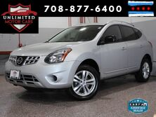 Nissan Rogue Select S AWD 1 Owner 2015