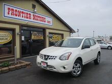 2015_Nissan_Rogue Select_S AWD_ Middletown OH