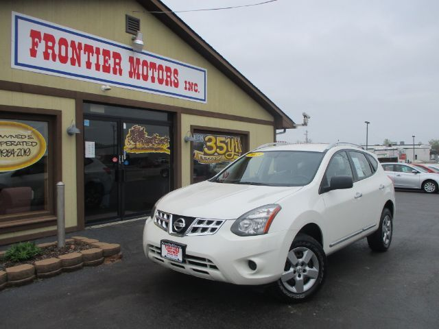 2015 Nissan Rogue Select S AWD Middletown OH