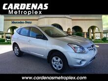 2015_Nissan_Rogue Select_S_ Brownsville TX
