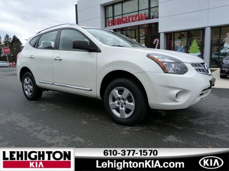 2015 Nissan Rogue Select S Lehighton PA