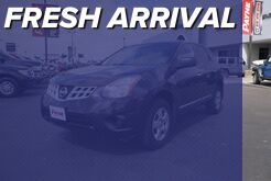 2015_Nissan_Rogue Select_S_ Mission TX