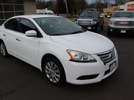 2015 Nissan Sentra FE+ S Roanoke VA