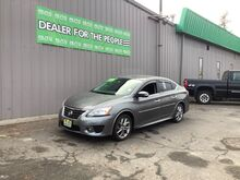 2015_Nissan_Sentra_SR_ Spokane Valley WA