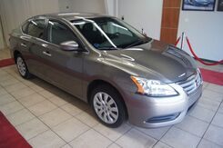 2015_Nissan_Sentra_SV WITH COLD WEATHER PACKAGE_ Charlotte NC
