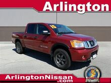 2015_Nissan_Titan_PRO_ Arlington Heights IL