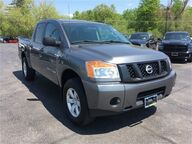 2015 Nissan Titan S Watertown NY