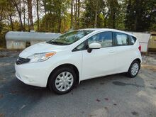 2015_Nissan_Versa Note_S_ High Point NC