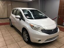 2015_Nissan_Versa Note_SL HEATED SEATS ,NAVIGATION_ Charlotte NC