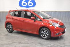 2015_Nissan_Versa Note_SR 'HATCHBACK!' LOADED! AUTOMATIC! ONLY 21,872 MILES! FULL WARRANTY! 40 MPG!_ Norman OK