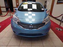 2015_Nissan_Versa Note_SV_ Charlotte NC