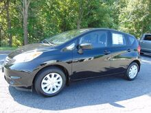 2015_Nissan_Versa Note_SV_ High Point NC