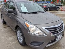 2015_Nissan_Versa_S Plus_ Mission TX
