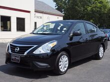 2015_Nissan_Versa_S_ Wallingford CT