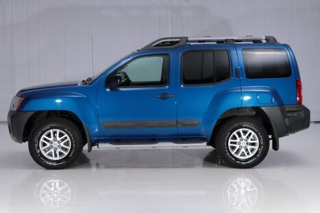 2015_Nissan_Xterra 4WD_S_ West Chester PA