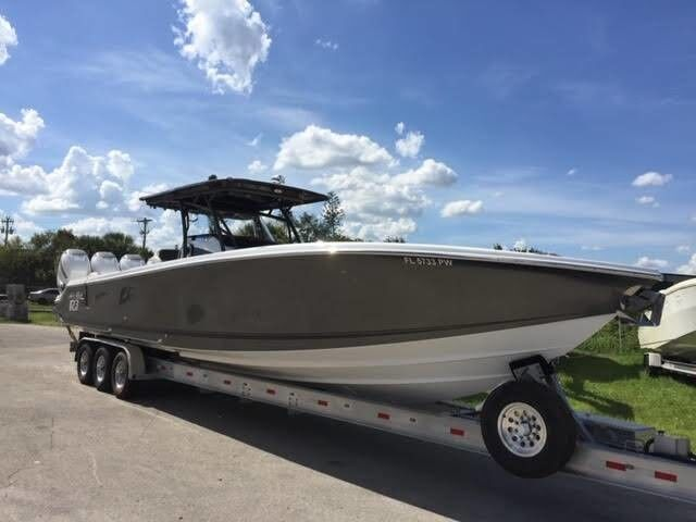 2015_Nortech_390 SPORT With Quad 300 MERCURY VERADO__ Chicago IL