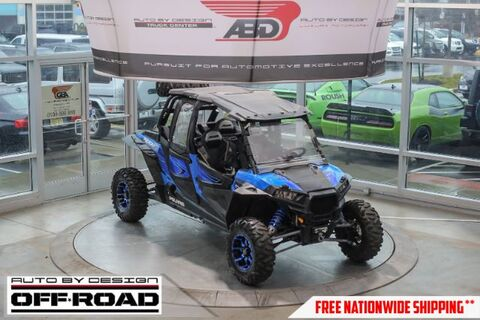 2015_Polaris_RZR XP 4 Turbo EPS_1000_ Chantilly VA