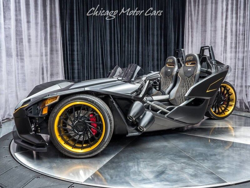 2015_Polaris_Slingshot__ Chicago IL