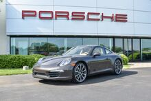 2015_Porsche_911_Carrera_ Greensboro NC