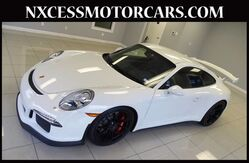 2015_Porsche_911_GT3 PDK XENON NAVIGATION 1-OWNER JUST 2K MILES._ Houston TX