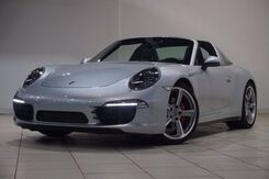 2015_Porsche_911_Targa 4S Convertible MSRP $139060!_ Houston TX