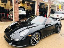 2015_Porsche_911_Turbo S_ Shrewsbury NJ