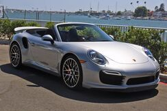 2015_Porsche_911_Turbo_ Newport Beach CA