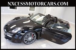 2015_Porsche_Boxster_S AUTO NAVI 5K MILES SHOWROOM MSRP $74965!_ Houston TX
