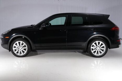 2015_Porsche_Cayenne AWD_S_ West Chester PA