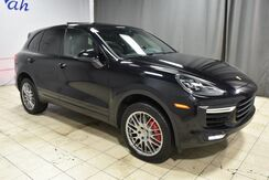 2015_Porsche_Cayenne_Turbo_ Hillside NJ